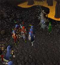 Runescape Launches PVP Worlds