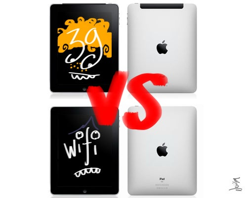 3G or Not 3G? The Two Sides of the iPad Buyer's Debate