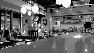 <i>Tokyo Ghoul'</i>s :re Cafe is a Real Place and You Can Visit It