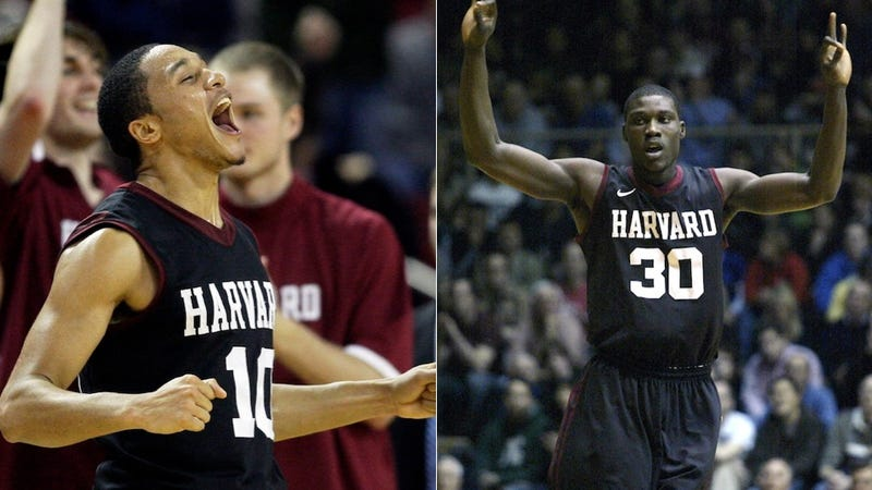 Harvard Cheating Scandal Allegedly Implicates Harvard Athletes, Including Harvard's Two Best Basketball Players