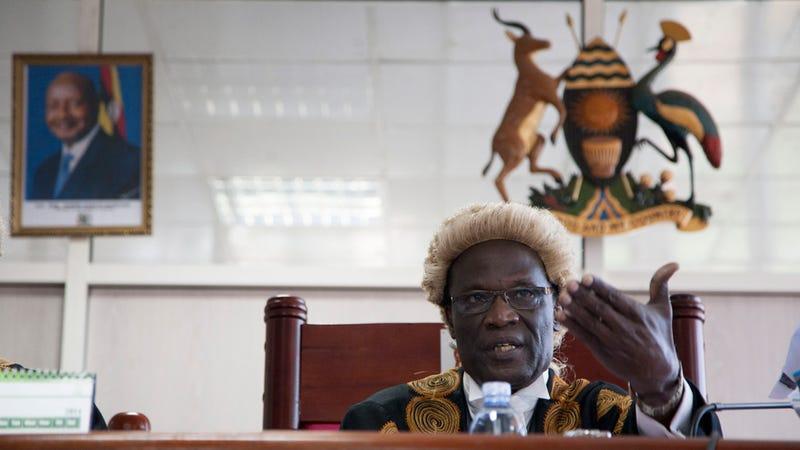 Uganda's Anti-Gay Law Has Been Struck Down