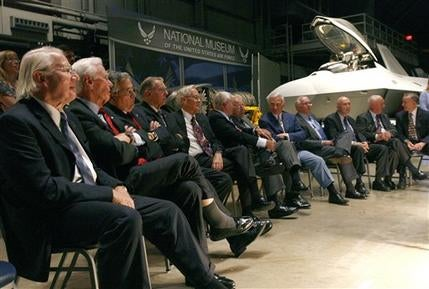 Apollo 11 Astronauts Push For A Mission To Mars