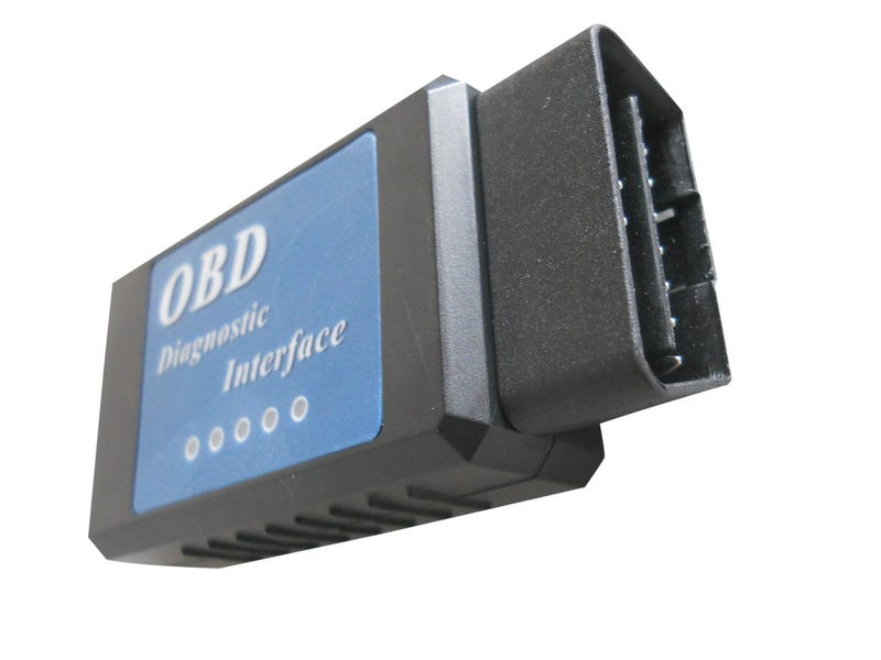 Recommendation for an ODB-II Bluetooth scan tool