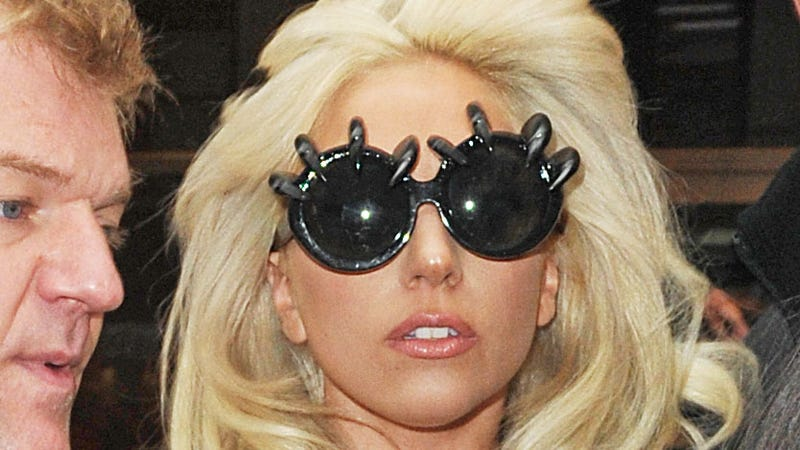 Lady Gaga's Twitter Account Is Worth $30 Million, According to Some Guy