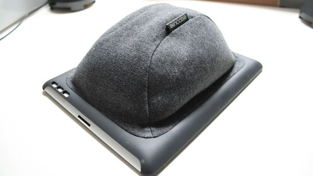 Incase iPad Lounge Case Gallery