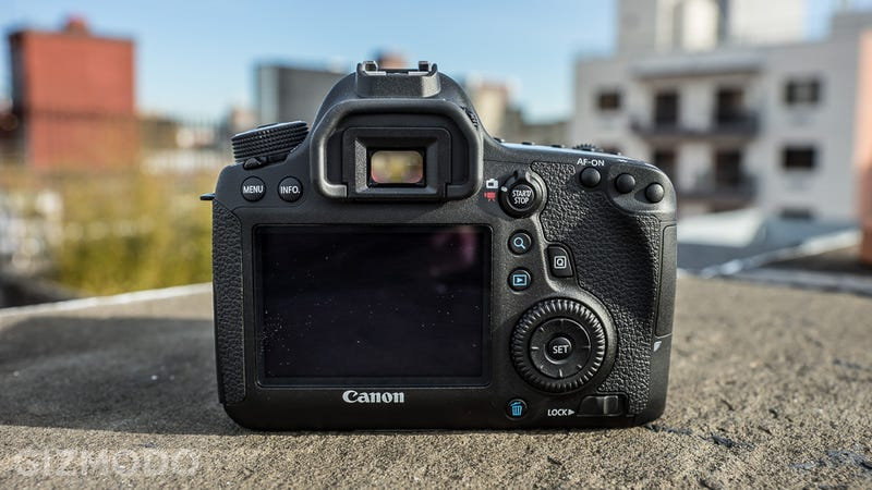 Canon EOS 6D Review: Beautiful Full-Frame Stills, Crummy Full-Frame Video