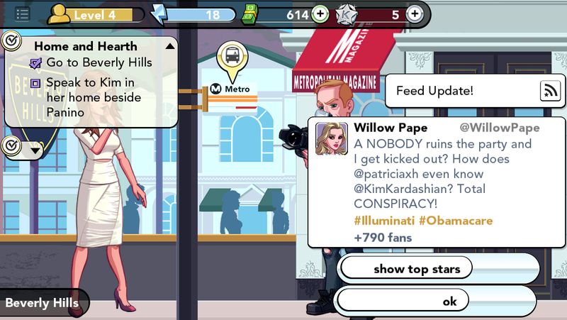 Kim Kardashian: Hollywood Has The Best Rival Since Pokémon's Gary Oak