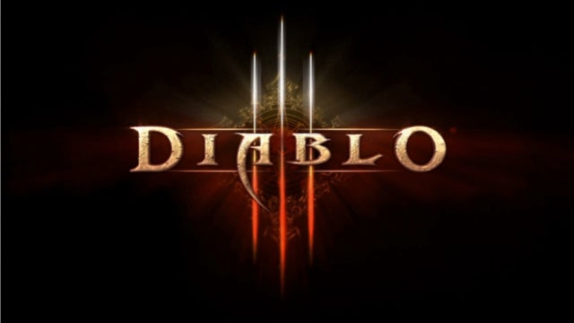 Sorry Mac Users, Diablo III Might Not Speak Your Language