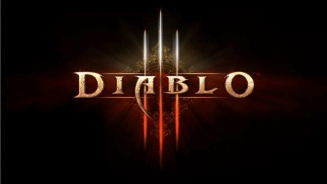 Sorry Mac Users, Diablo III Might Not Speak Your Language