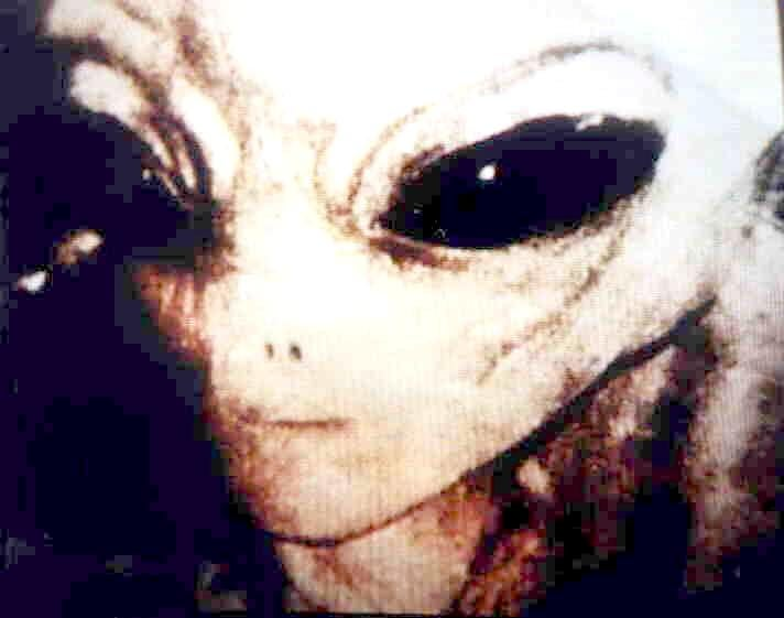 The Truth: Mysterious Spiral Explanation Actually Was Alien Sighting Cover-Up