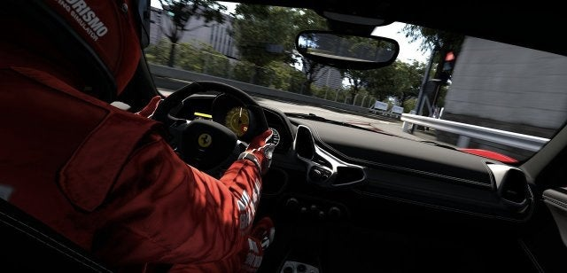 Gran Turismo 5 Trading In Crummy Cars For Premium Models