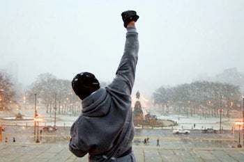 A Musical Version Of Rocky Is Coming To Germany, With The Klitschko Brothers As Co-Producers