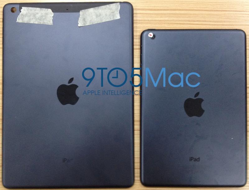 Así podría ser el próximo iPad