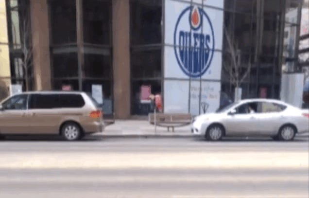 This Oilers Fan Is Fed Up With Everything