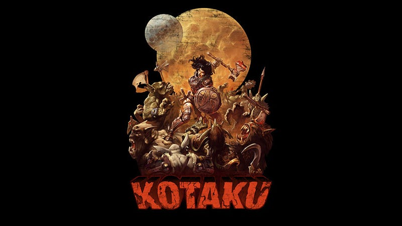 Equip These Kotaku Shirts For +7 Style