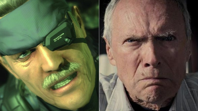Let's Help Hollywood Find the Perfect Snake for the Metal Gear Movie