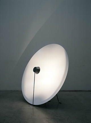 Parabola Light: Blasting Lumens From a Satellite Dish