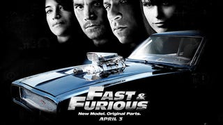FAST & FURIOUS (I'M A BAD BOY)