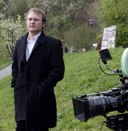 Details Revealed For Rian Johnson's Bloody Time-Travel Movie