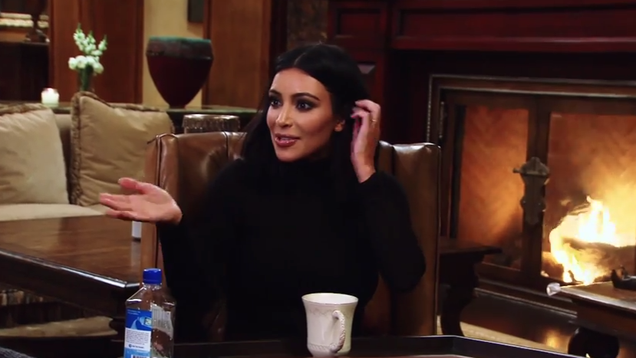 Keeping Up With the Kontinuity Errors: How Long Has Kim Been Pregnant?