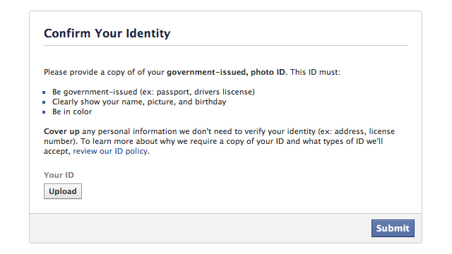 Instagram Is Asking Users To Prove Their Identities with Government IDs