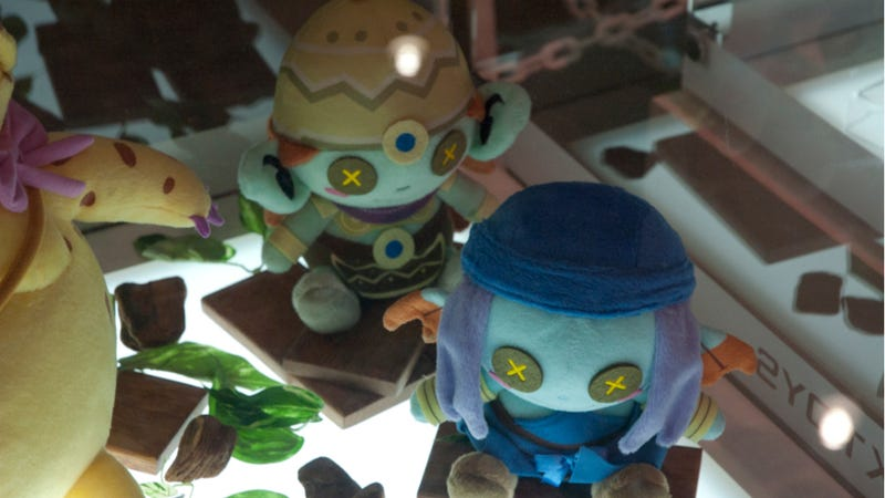 You Will Want These Tokyo Game Show Toys