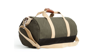 Save 10% on the Perfect Weekend and Gym Duffel Bag + Free Shipping ($90)