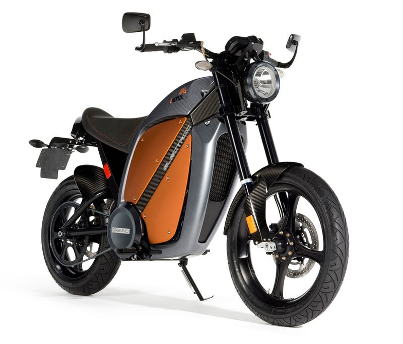 Best Buy to Sell $12,000 Electric Motorcycle, Probably with a $4,000 Service Plan