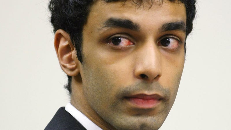 Tyler Clementi's Spycam Tormentor Just Made a Big Mistake