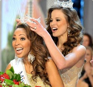 New Miss America Not Off To Hot Start With Gamers