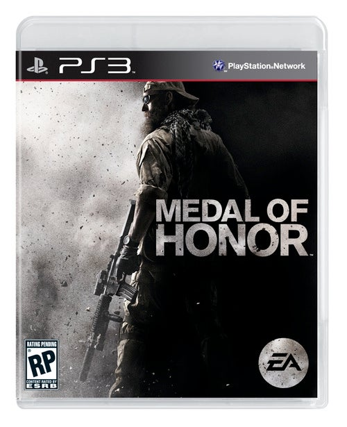 Let's Talk About Medal of Honor