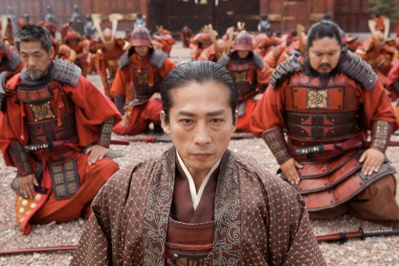"Why 47 Ronin Could Be ""Kurosawa on Meth"""