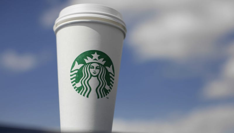 Starbooze: Starbucks Going National With Alcohol Sales
