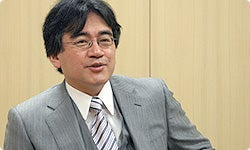 Iwata: Nintendo Doesn't Think Its E3 Presser Went So Hot