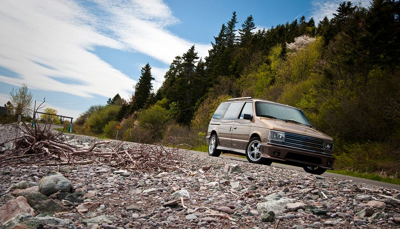 On the Origin of Automotive Taste: Wagon Lust and Nostalgia