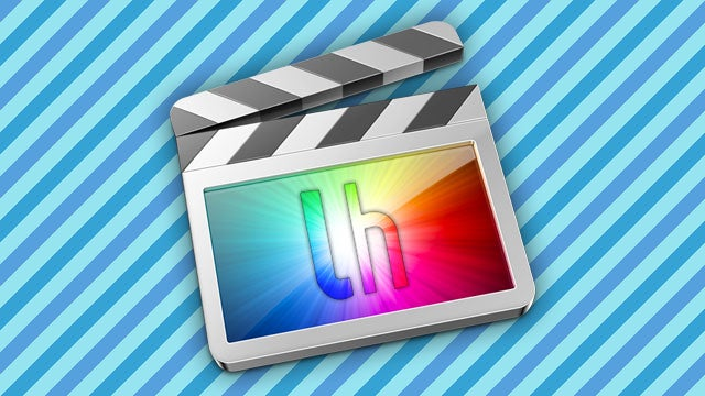 Be Lifehacker's Video Editor