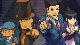 I Wish <em>Professor Layton vs. Phoenix Wright</em> Was Better