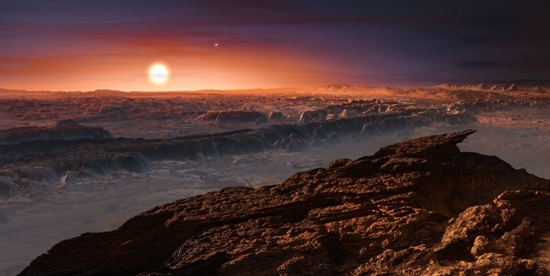 New Earth-Like Exoplanet Could Be Discovery of the Century