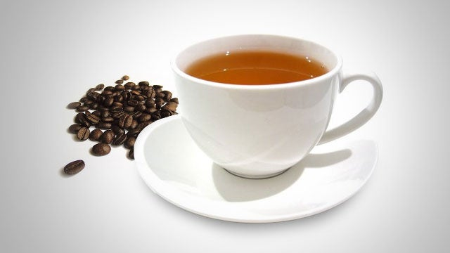 The Coffee Lover's Guide to Tea