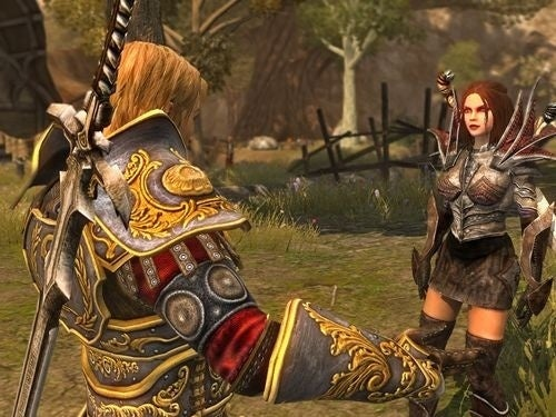 Divinity II: Ego Draconis Impressions: Morality Is For Lesser Mortals