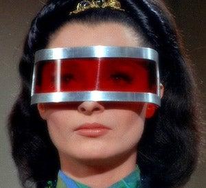 A Bevvy of 1960s-Era Star Trek Babes