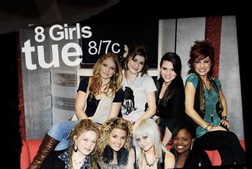 Live Blogging American Idol, Season Nine: Top 8 Girls Perform