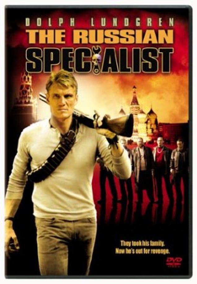 Год выпуска: 2011 производство: сша / millennium films, nu image entertainment gmbh жанр: боевик, триллер