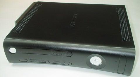Rumor: Black Xbox 360s on the Way
