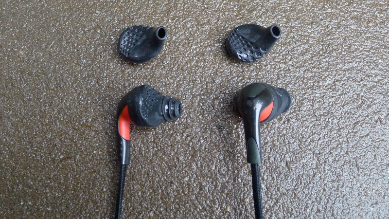 Yurbuds Inspire Limited Edition Review: More Buck, Less Bang