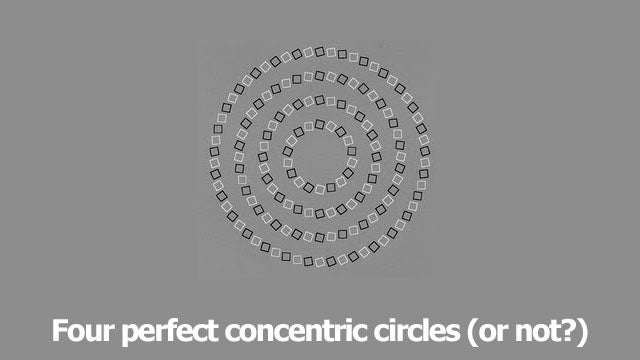 This Optical Illusion Will Give You a Headache For the Next Two Hours