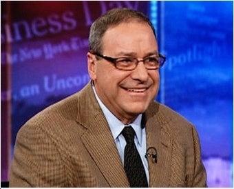 Newest NYT Op-Ed Columnist: Joe Nocera?