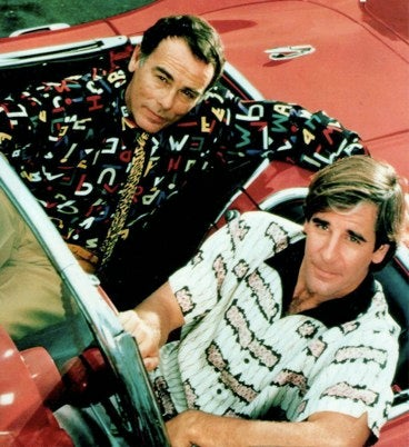 A Quantum Leap movie is getting made, says Scott Bakula