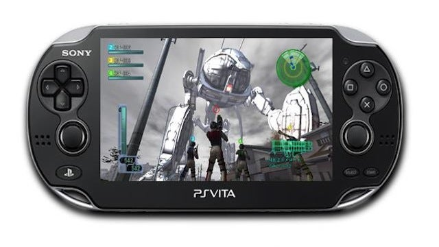 A Bunch Of Neat Games Were Announced For Vita Today