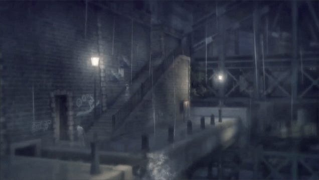 Haunting PS3 Exclusive Has Unlikely Inspirations
